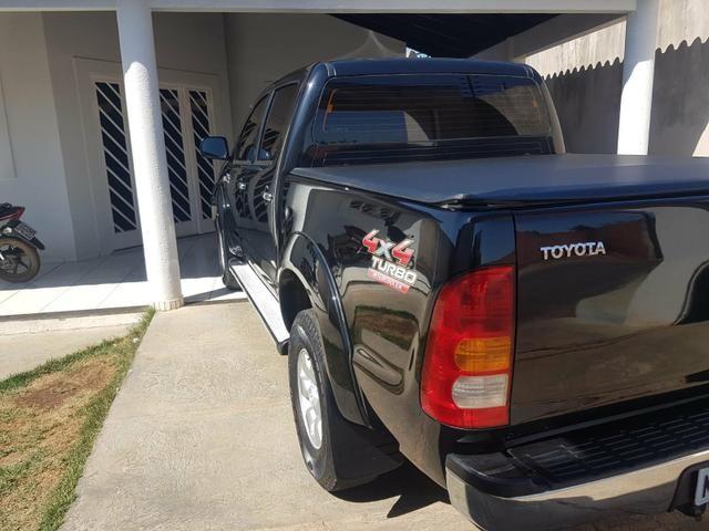 Toyota hilux - Foto 3