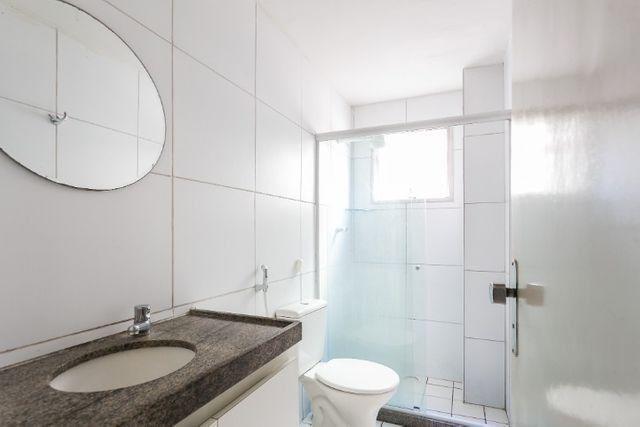 Apartamento 12 A, com sl e quarto, completo com WI-FI - mobiliado - - Foto 12