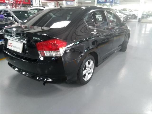 Honda City 1.5 LX 16v Flex 4p Automático 2012 - Foto 11
