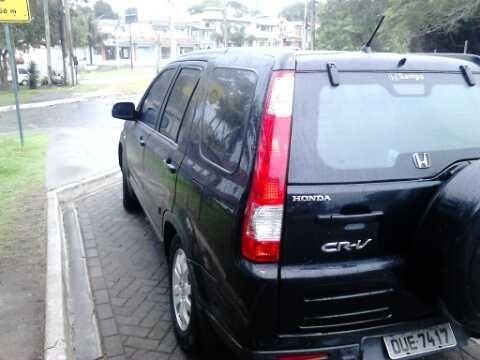 Honda CRV 2006 100.000 Kms Original - Foto 4