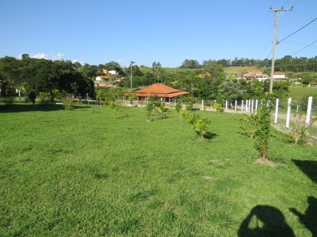 Chácara em Porangaba, 1500 m², casa de laje, pomar, água sabesp, Imobiliária Paletó