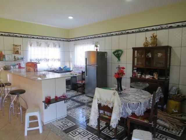 Chácara em Porangaba, 1500 m², casa de laje, pomar, água sabesp, Imobiliária Paletó - Foto 2