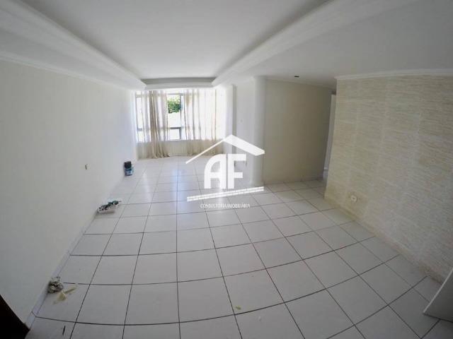 Apartamento com 3 quartos sendo 1 suíte - Edifício Vegas, ligue já