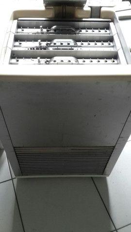 Picoleteira Turbo 8 - Finamac - Completa.