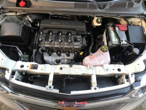 Chevrolet Cobalt Elite Aut. 2018 - Foto 11