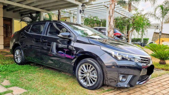 Toyota Corolla XEI automático  - Foto 2