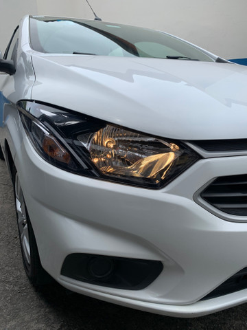 Chevrolet Prisma LT automático 1.4 2018 - Foto 3
