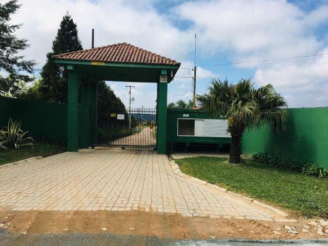 Área Rural em São José dos Pinhais