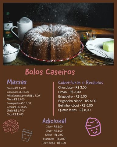 Doces - Foto 5