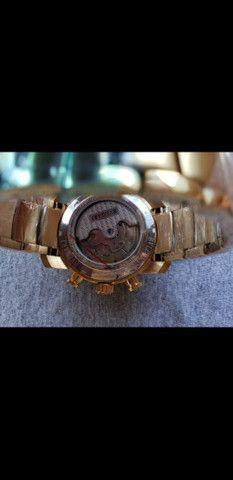 Relógio BVLGARI Híbrido automático a prova d'água - Foto 3