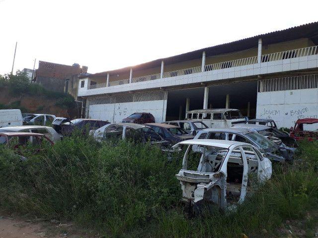Vendo loja de peças usadas de carro ferro velho  - Foto 5