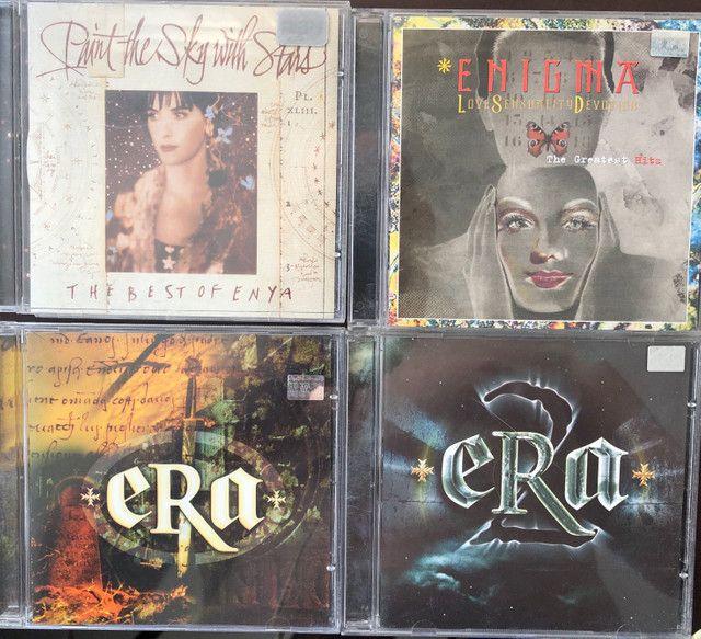 Lote CDs internacionais - Foto 2