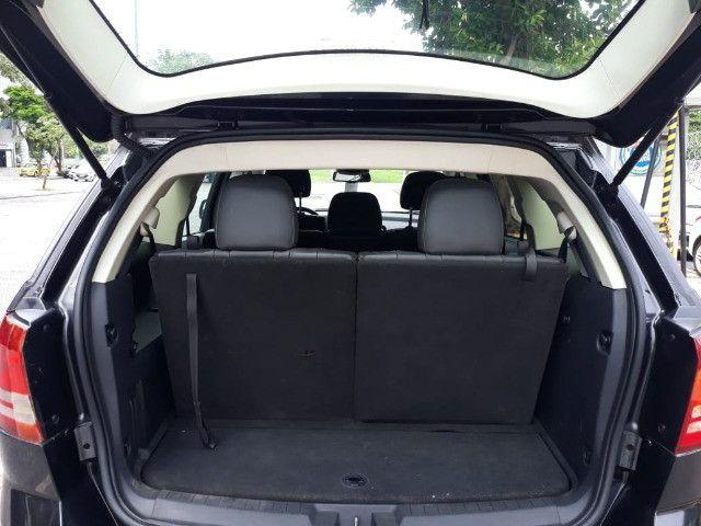 Dodge Journey 2.7 Rt 24v Gasolina - Foto 4
