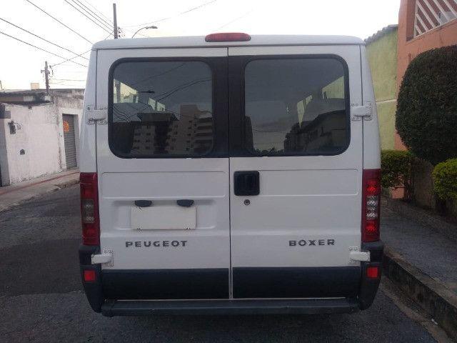 Peugeot Boxer 2.3 Minibus 15/16L TB Diesel - Foto 10