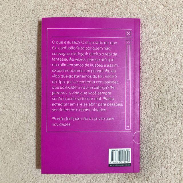 Livro - Não Se Iluda Não - Foto 2