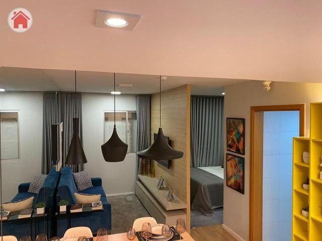 Apartamento em Samambaia de 1 quarto na melhor regiao - Foto 3