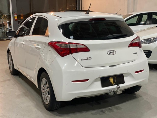 Hyundai Hb20 1.6 conf/plus  1.6 mec - Foto 9
