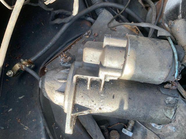 Motor de partida Kadette 250,00