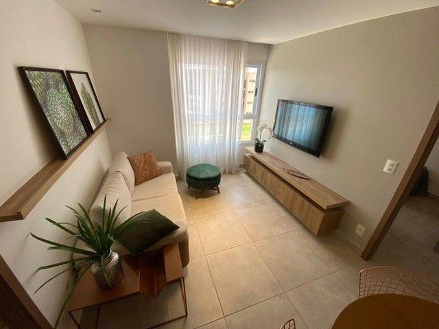 Apartamentos de 2 quartos Minha Casa Minha Vida - Entrada Facilitada - Taxas Grátis - Foto 16