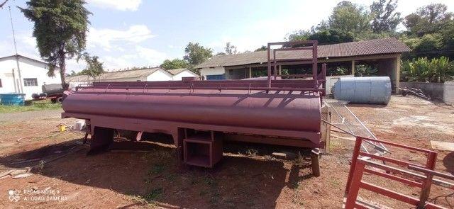 Tanque Pipa (Usado) - Foto 4