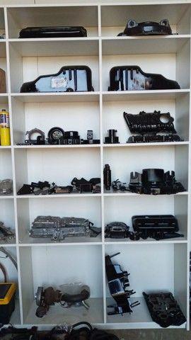 Motores e pecas nautica - Foto 4