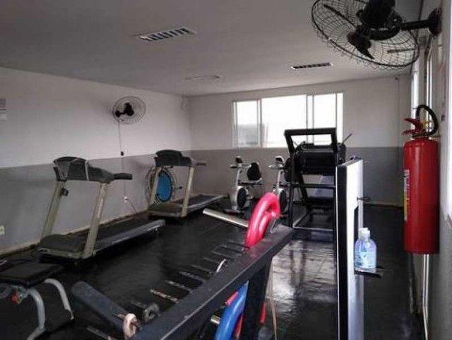 Apartamento à venda com 1 dormitórios em Jardim da luz, Goiânia cod:AL200 - Foto 10