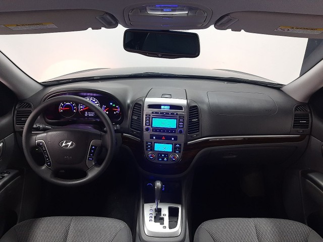Hyundai Santa Fé 4x4 - Foto 13