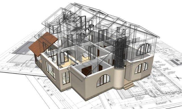 Projetos Arquitetônicos - Foto 2