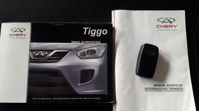 Chery Tiggo 2.0 Automático  - Foto 19