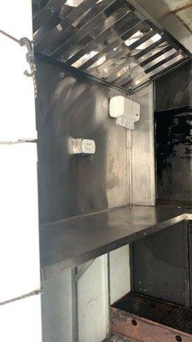 Vendo ou troco trailer churrasco - Foto 2
