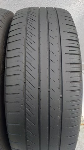 Par de Pneus Michelin  195/65 R15 - Foto 4