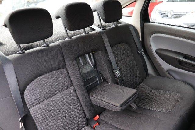 Fiat Linea 1.8 Essence flex manual 2012 preto, lindo! periciado. - Foto 17