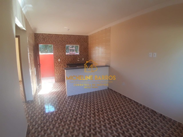 Fc/ Maravilhosa casa a venda em Unamar  - Foto 4
