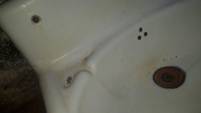 Pia para banheiro de ágata - Foto 3