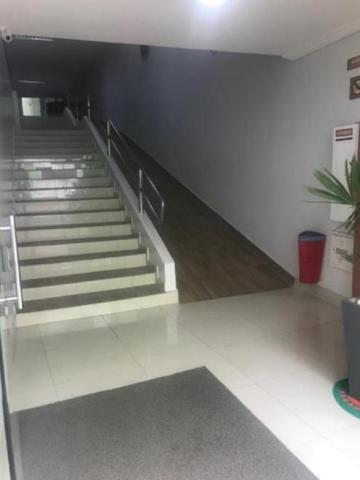Sala Comercial no Empresarial Fraga Center - Foto 4