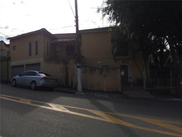 Sobrado para aluguel, 4 quartos, 3 vagas, Taboão - São Bernardo do Campo/SP - Foto 2
