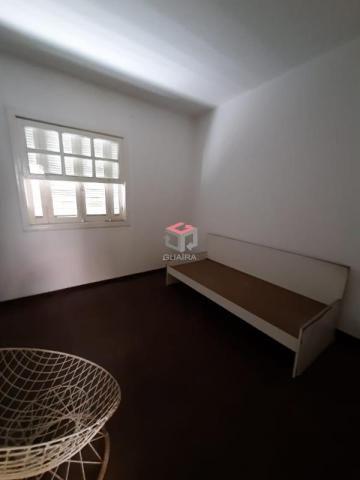 Casa térrea para locação, 4 quartos, 6 vagas - Campestre - Santo André / SP - Foto 20