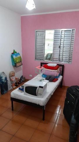 Casa para aluguel, 4 quartos, 2 vagas, Assunção - São Bernardo do Campo/SP - Foto 15