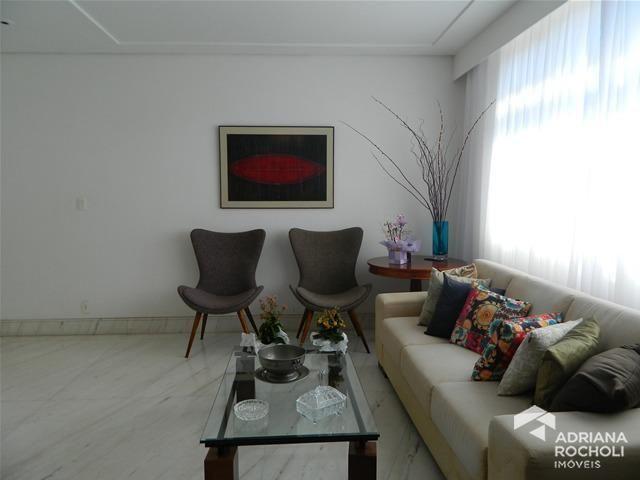 Apartamento à venda, 4 quartos, 1 suíte, 2 vagas, Jardim Cambuí - Sete Lagoas/MG