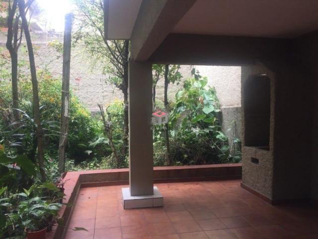 Sobrado comercial para locação, 4 quartos, 4 vagas - Vila Bastos - Santo André / SP - Foto 2