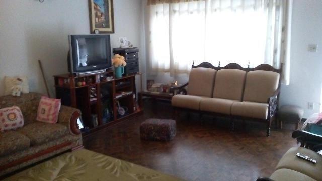 Casa para aluguel, 4 quartos, 1 suíte, 8 vagas, Campestre - Santo André/SP - Foto 2
