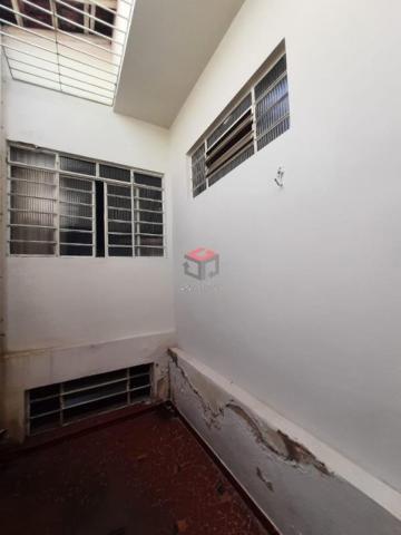 Casa térrea para locação, 4 quartos, 6 vagas - Campestre - Santo André / SP - Foto 13