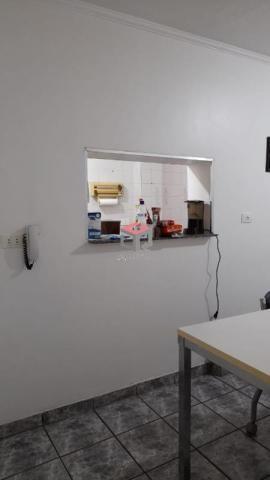 Casa para aluguel, 4 quartos, 2 vagas, Assunção - São Bernardo do Campo/SP - Foto 8