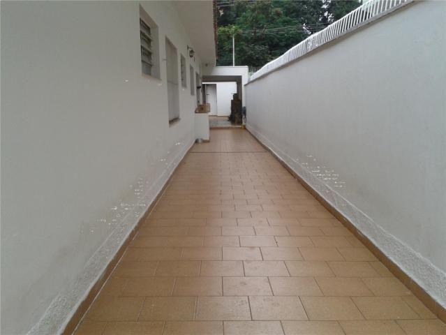 Casa para aluguel, 4 quartos, 1 suíte, 8 vagas, Campestre - Santo André/SP - Foto 14