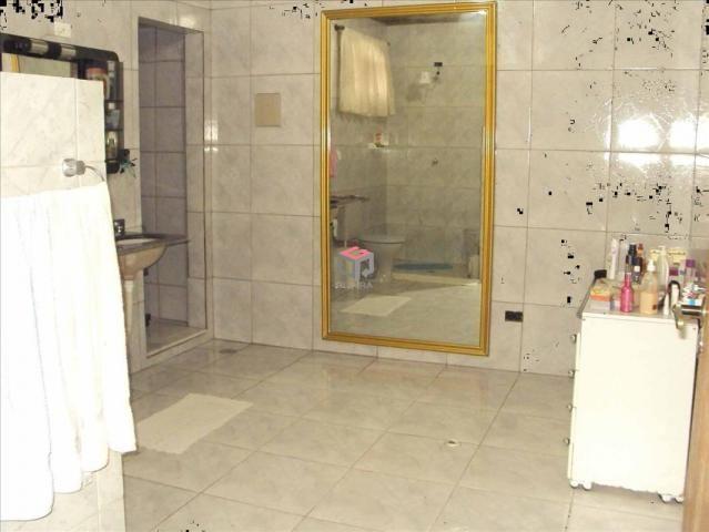 Sobrado para locação, 4 quartos, 3 vagas - Jardim Santo Alberto - Santo André / SP - Foto 14