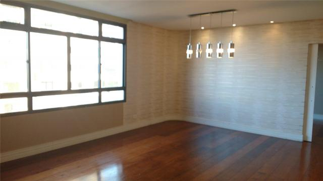 Apartamento para aluguel, 4 quartos, 3 suítes, 3 vagas, Chácara Inglesa - São Bernardo do  - Foto 3