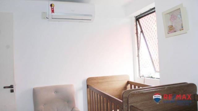 Apartamento com 3 dormitórios à venda, 68 m² por R$ 215.000,00 - Jardim Cidade Universitár - Foto 15