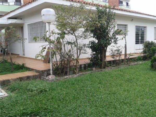 Casa para aluguel, 4 quartos, 1 suíte, 8 vagas, Campestre - Santo André/SP - Foto 8
