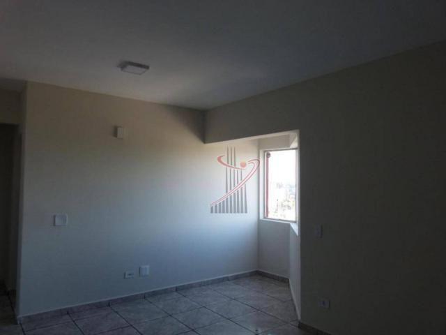 Apartamento com 1 dormitório para alugar, 48 m² por R$ 900,00/mês - Centro - Foz do Iguaçu - Foto 9