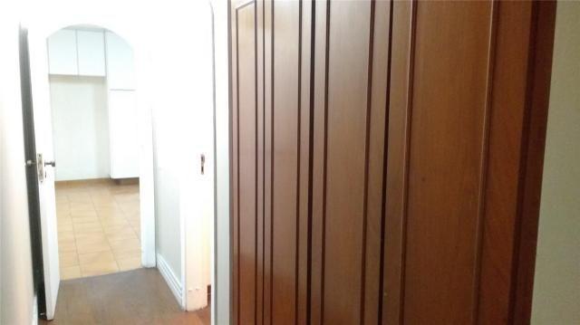 Apartamento para aluguel, 4 quartos, 3 suítes, 3 vagas, Chácara Inglesa - São Bernardo do  - Foto 9